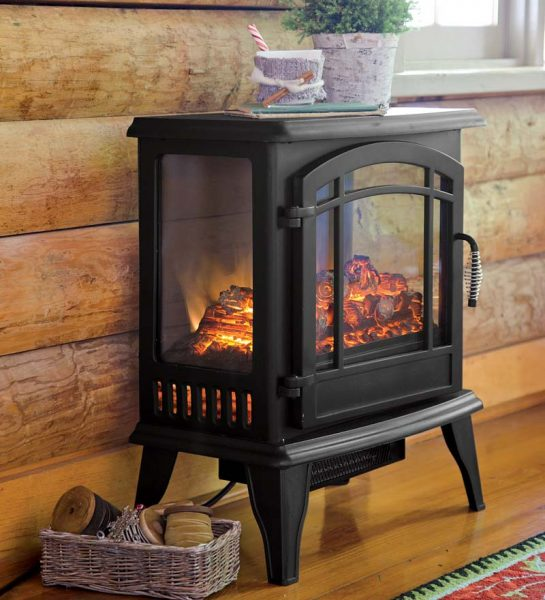 Wood Stove Fire Starter