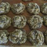 Delicious Organic Healthy Chocolate Chip Cookies