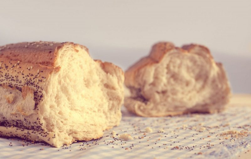 how to bake french bread