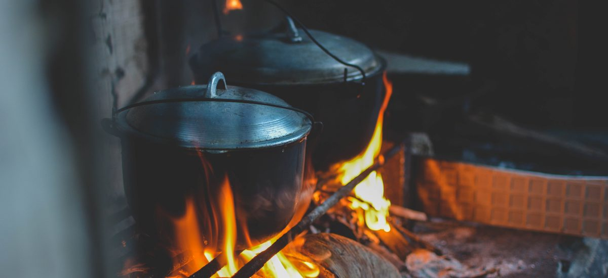 Wood Stove Fire Starter | Simple Steps to Make Your Own