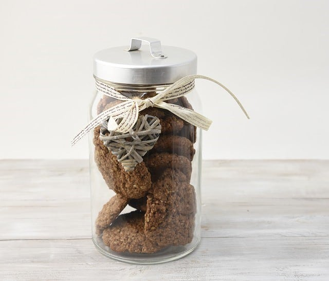 Homemade Gifts In A Jar Recipes And Ideas