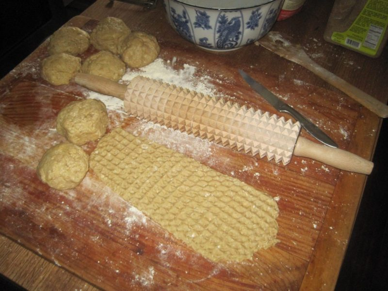 Learn to Make Hard Tack | A Long Lasting Cracker
