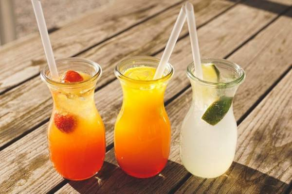 Family Summer Drinks Recipes