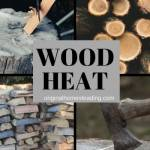 Heating with wood is a wonderful way to offset high winter fuel bills; learn more about heating with wood in woodstoves and fireplaces.