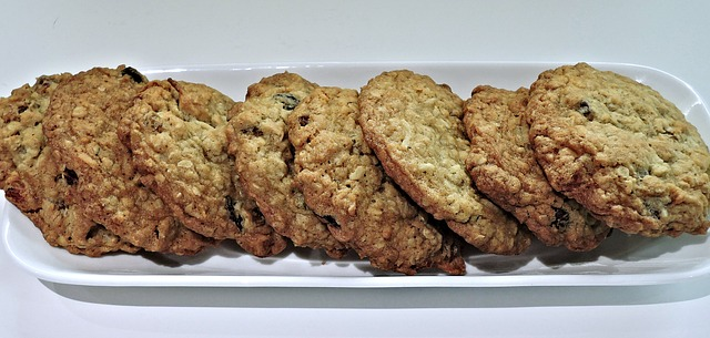 All around favorite cookies has everything included from peanut butter to chocolate chips to raisins and oatmeal!
